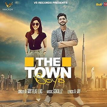 The Town Boys (feat. Priyanka Bhardwaj, LOC)