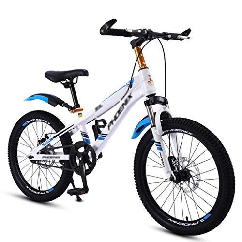 Unknow Bicicletas 3~15 años Niño y niña Bicicleta Estudiante Bicicleta Verano Viaje...