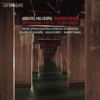 Hillborg: Eleven Gates (2011-08-23)