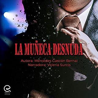 La Muñeca Desnuda [The Naked Doll] cover art