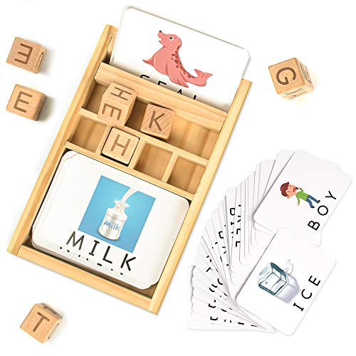 (55% OFF) Matching Letters W/ Flash Cards $6.25 – Coupon Code