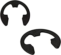 John Deere Original Equipment Snap Ring #R27434 (Qty 2)
