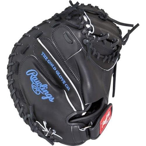 Rawlings Heart of The Hide Baseball Mitt, Salvador Perez Game Day Model, Regular, 1-Piece Solid Web, 32-1/2 Inch