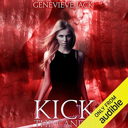 Kick the Candle  By  cover art