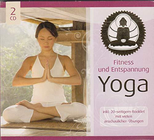 Y0GA Exercises (Deutsch/German Instructions)