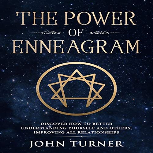 The Power of Enneagram cover art