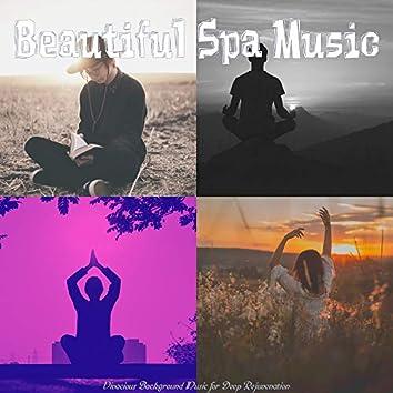 Vivacious Background Music for Deep Rejuvenation