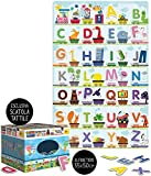Zoom IMG-1 liscianigiochi montessori alfabeto tattile 72446