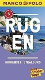 MARCO POLO Reiseführer Rügen, Hiddensee, Stralsund: Reisen mit Insider-Tipps. Inkl. kostenloser Touren-App und Events&News.