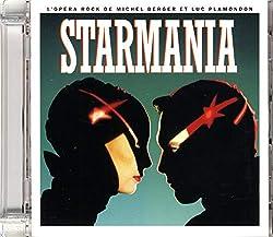 Starmania Live 1988