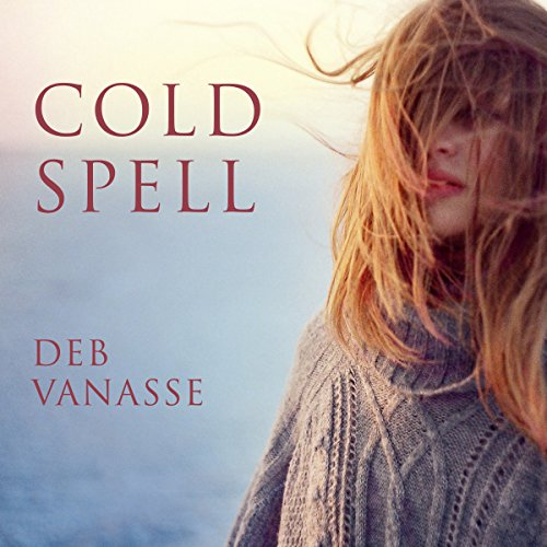 Cold Spell audiobook cover art
