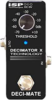 ISP Technologies DECI-MATE Micro Noise Reduction Pedal