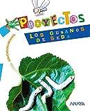 Los gusanos de seda (Por Proyectos) - 9788466788212