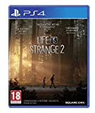 Life is Strange 2 - PlayStation 4