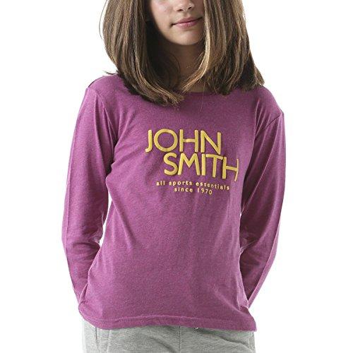 Camiseta de niñas Licata John Smith