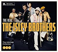 Real Isley Brothers by ISLEY BROTHERS