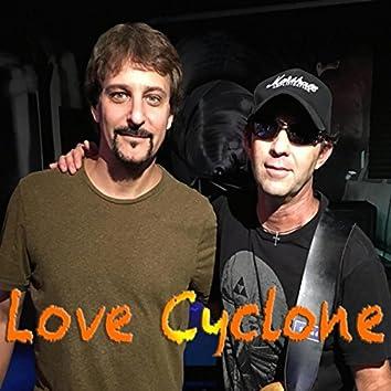 Love Cyclone