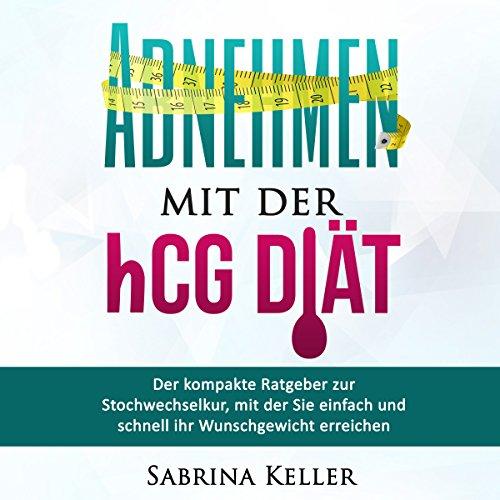 hCG: Abnehmen mit der hCG-Diät Titelbild