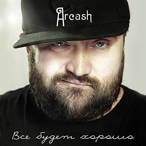 Arcash