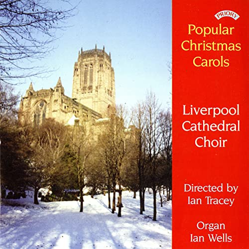 "Christopher\'s Carol \""Little Baby Born at Dark Midnight\"" (Arr. J. Bertalot for Choir)"