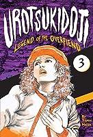 Urotsukidoji: Legend of the Overfiend, Volume 3: FAKKU Edition