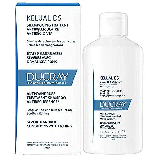 Ducray Kelual Ds Shampoo trattante antiforfora...