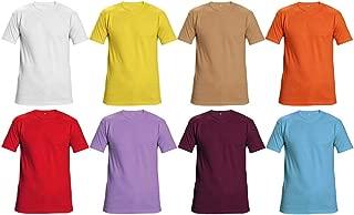 100 St/ück Petrolblau CERVA 0304 0046 55 XS T-Shirt TEESTA XS