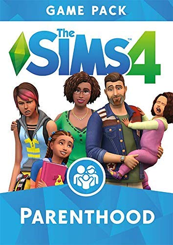 The Sims 4 - Vita da Genitori DLC | Codice Origin per PC