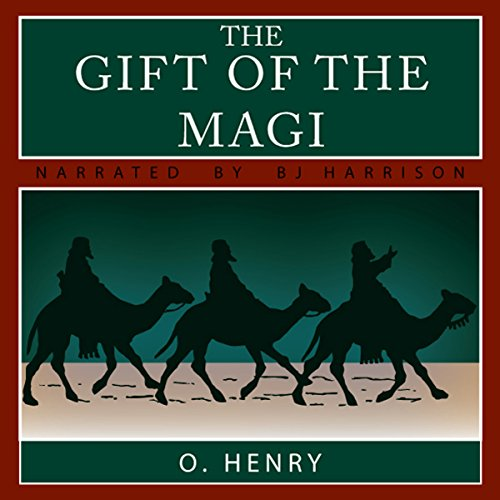 The Gift of the Magi and The Last Leaf audiobook cover art