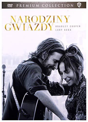 A Star Is Born [DVD] (IMPORT) (Keine deutsche Version)