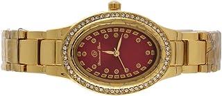 Analogl Watch By Diamond Dior for Women