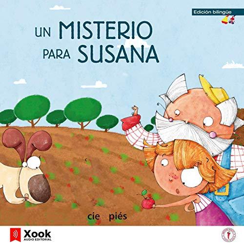Un Misterio para Susana  By  cover art