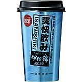 伊佐錦 ショットバー 白麹仕込み 芋 カップ 25度 200mlx20