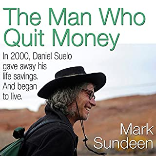 The Man Who Quit Money cover art