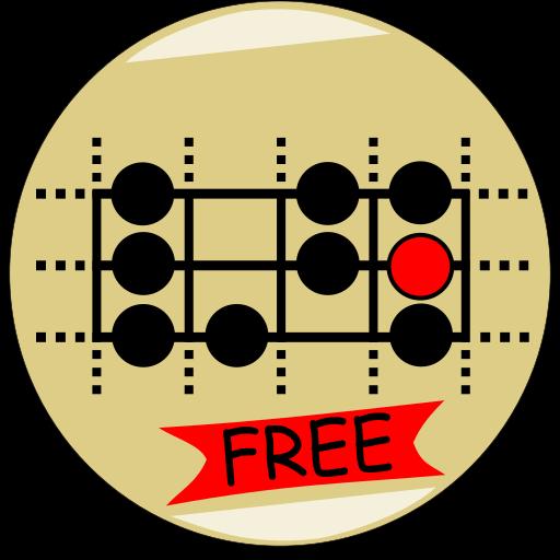 Guitarra Intuitiva - Modos de la Escala Mayor Free