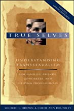 Best true selves understanding transsexualism Reviews