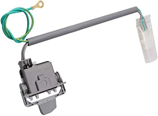3355806 AC 120V 60Hz Washer Lid Switch Replacement Part for Whirlpool Kenmore Washer - Replaces WP3355806, AP2947199 PS11741201 Washer Dryer Combo Switch, Lid