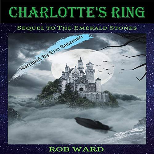 Charlotte's Ring audiobook cover art