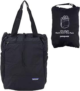 【パタゴニア】Patagonia パタゴニア Ultralight Black Hole Tote Pack 48809 BLK ブラック 【並行輸入品】