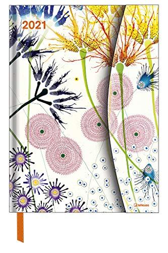 Dan Bennett 2021 - Diary - Buchkalender - Taschenkalender - 16x22: Magneto Diary