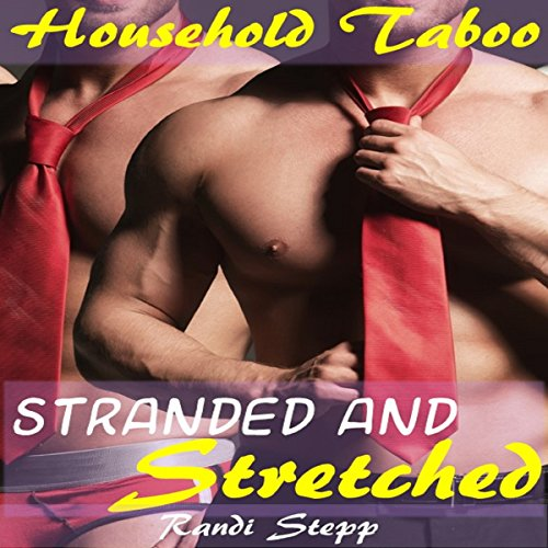 Stranded and Stretched cover art