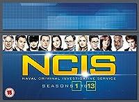 NCIS: Seasons 1-13 [Region 2]
