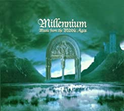 Millennium: Music from the Middle Ages Set 1: Early French Polyphony: Eleventh Century Organa and Tropes 2: Jehan de Lescurel ca. 1304 Fontaine de grace: Ballades, virelais