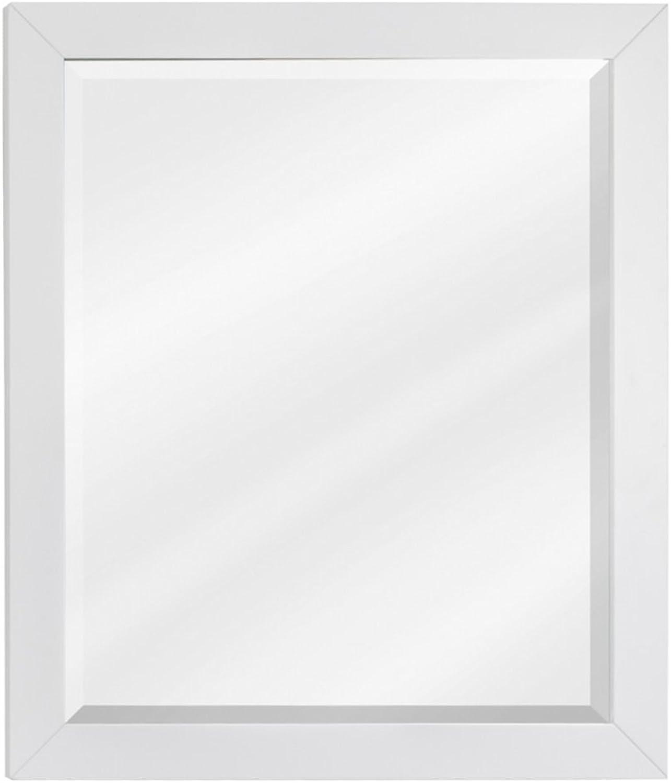 Cade Contempo Jeffrey Alexander Mirror - 24 x 28 in.