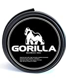 """GORILLA Backwash Hose for Swimming Pools   Extra Heavy Duty   Chemical and Weather Resistant   Includes Hose Clamp   2"""" x 25ft, 50ft, 100ft Lengths (100)"""