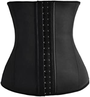 KINDOYO Shapewear Tummy Control Body Shaper Slimming Boyshort Bellyband Women's