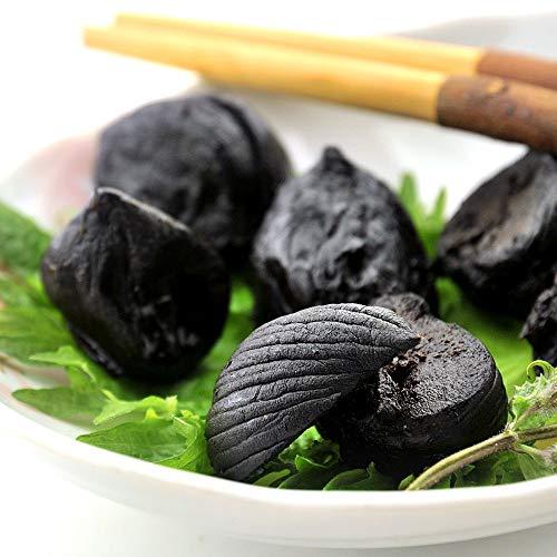 うめ海鮮 国産 熟成 黒にんにく 500g(100g×5個)