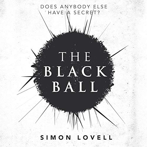 The Black Ball cover art