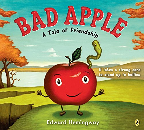 Bad Apple: A Tale of Friendship