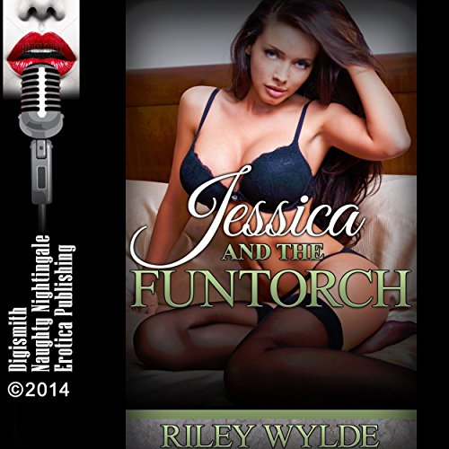 Jessica and the Funtorch cover art